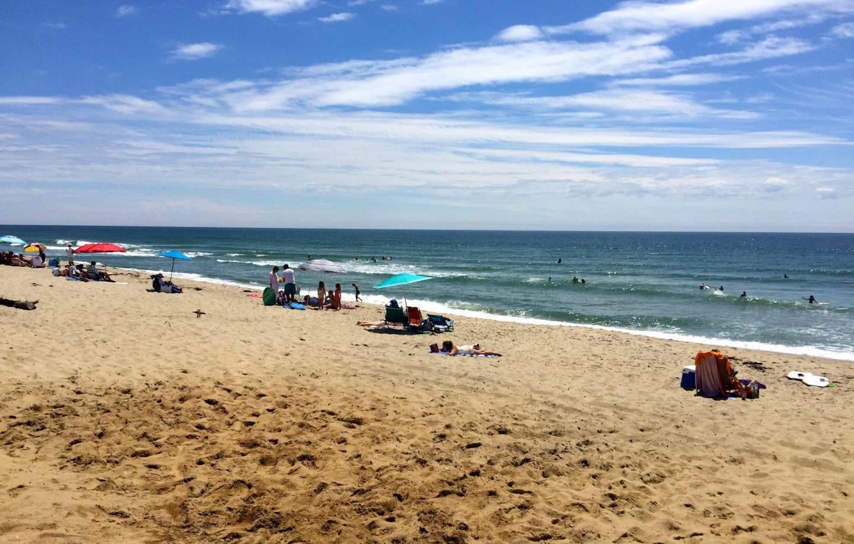 Nantucket Island: Best Family Friendly Beaches