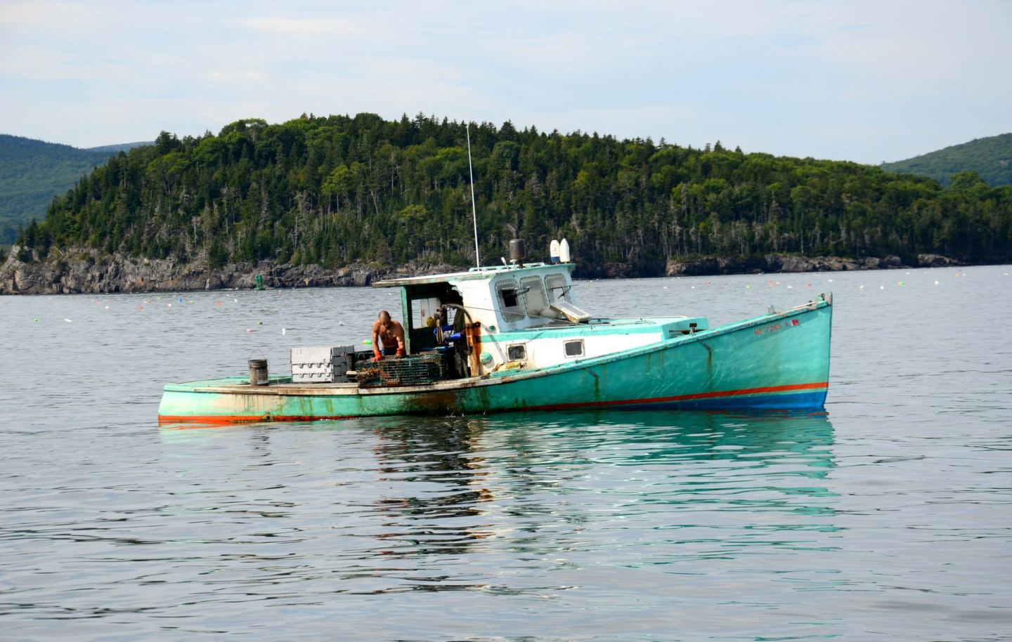 Bar Harbor Maine - Family Vacation Guide