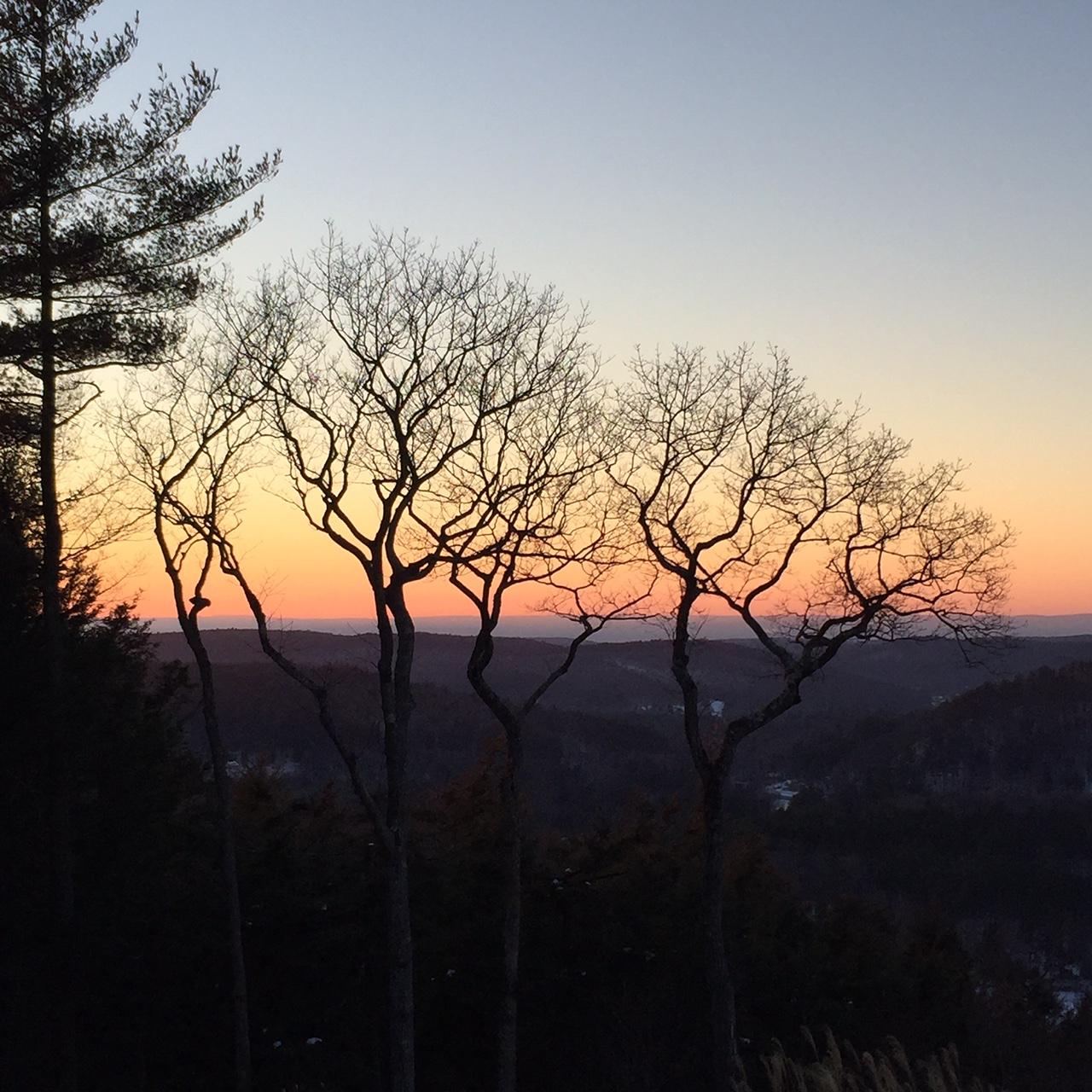 Beautiful Berkshires: A Driving Tour