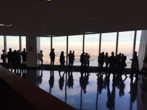 One World Observatory in New York City. Complete Visitors Guide