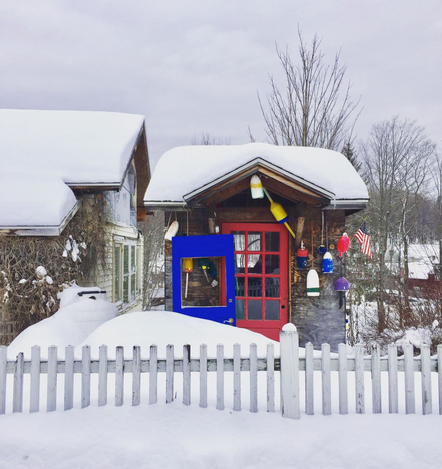 Wilmington, Vermont: A Trip Through New England Winter Charm