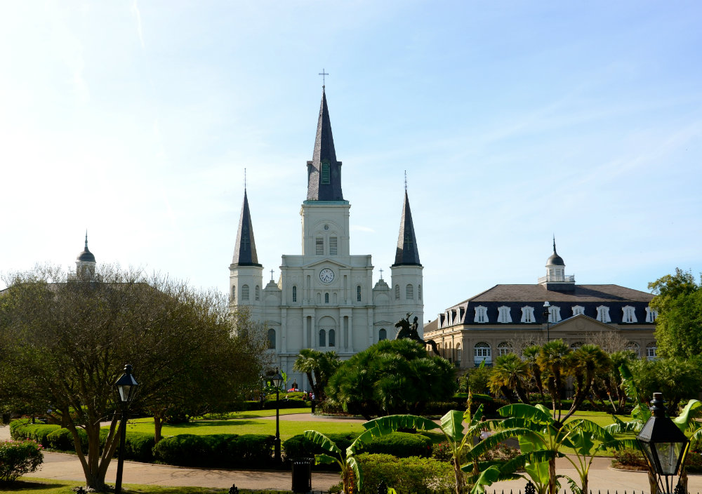 How to do New Orleans with Kids: Top Things to See and Do