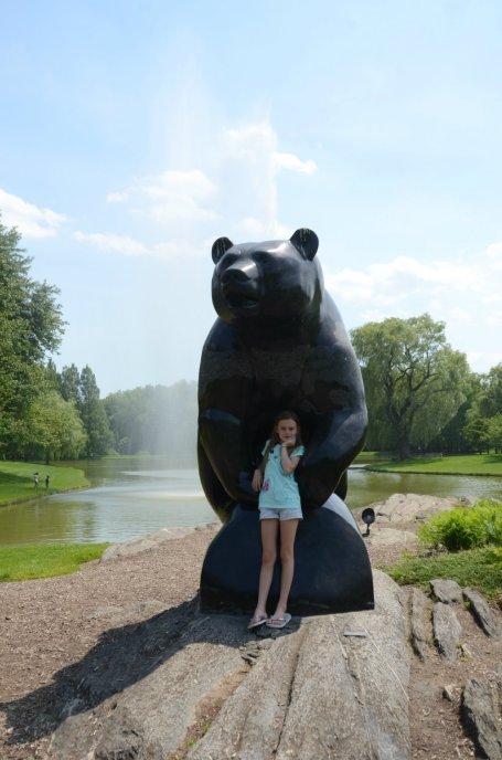 sculpture-bear-pepsico-