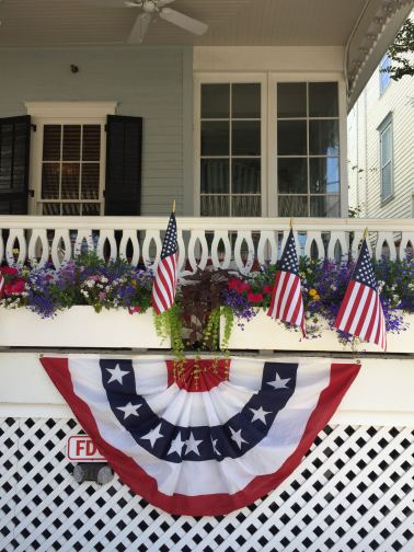 4th-July-decoration-Cape May-