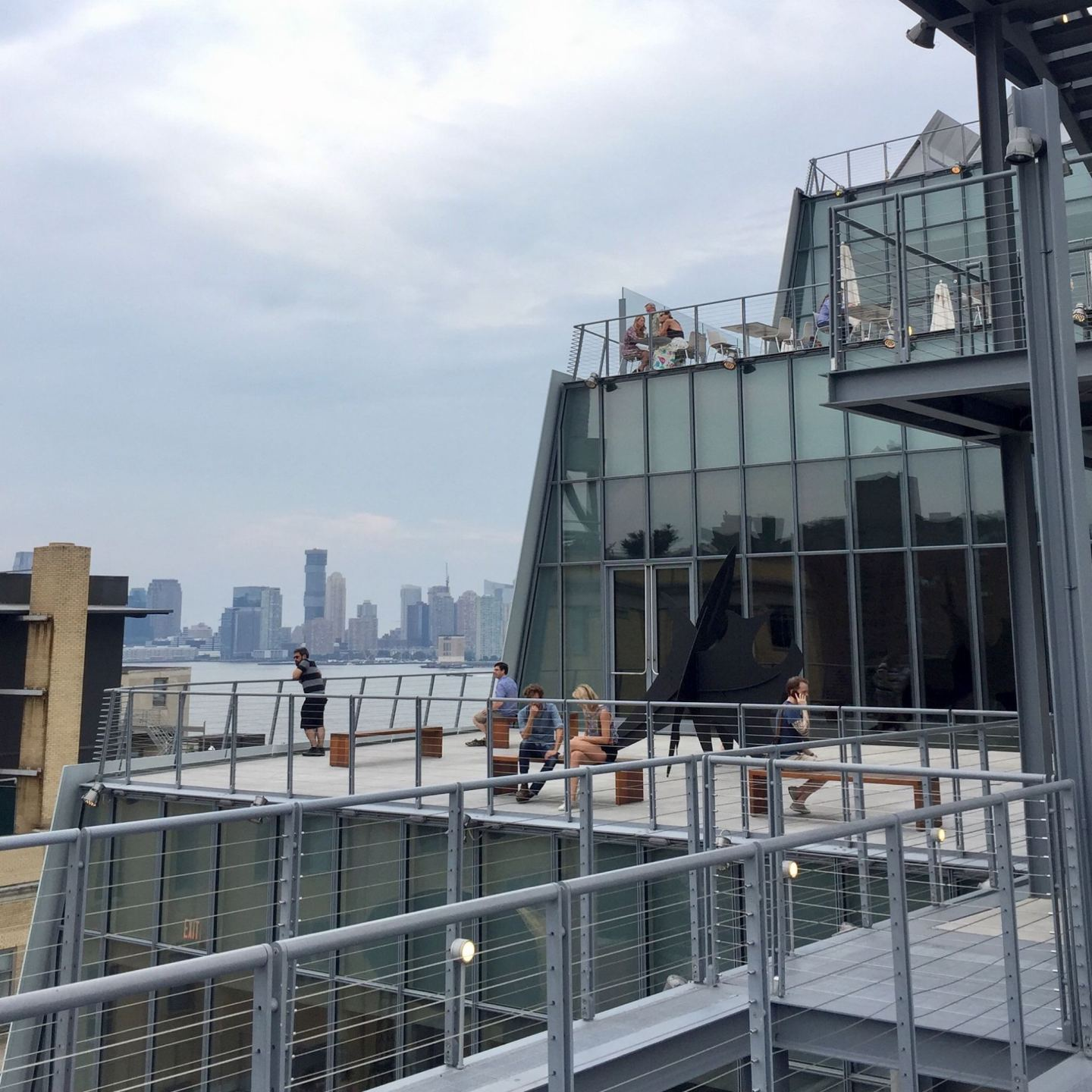 Summer Fun in New York City: A Perfect 1 Day Itinerary