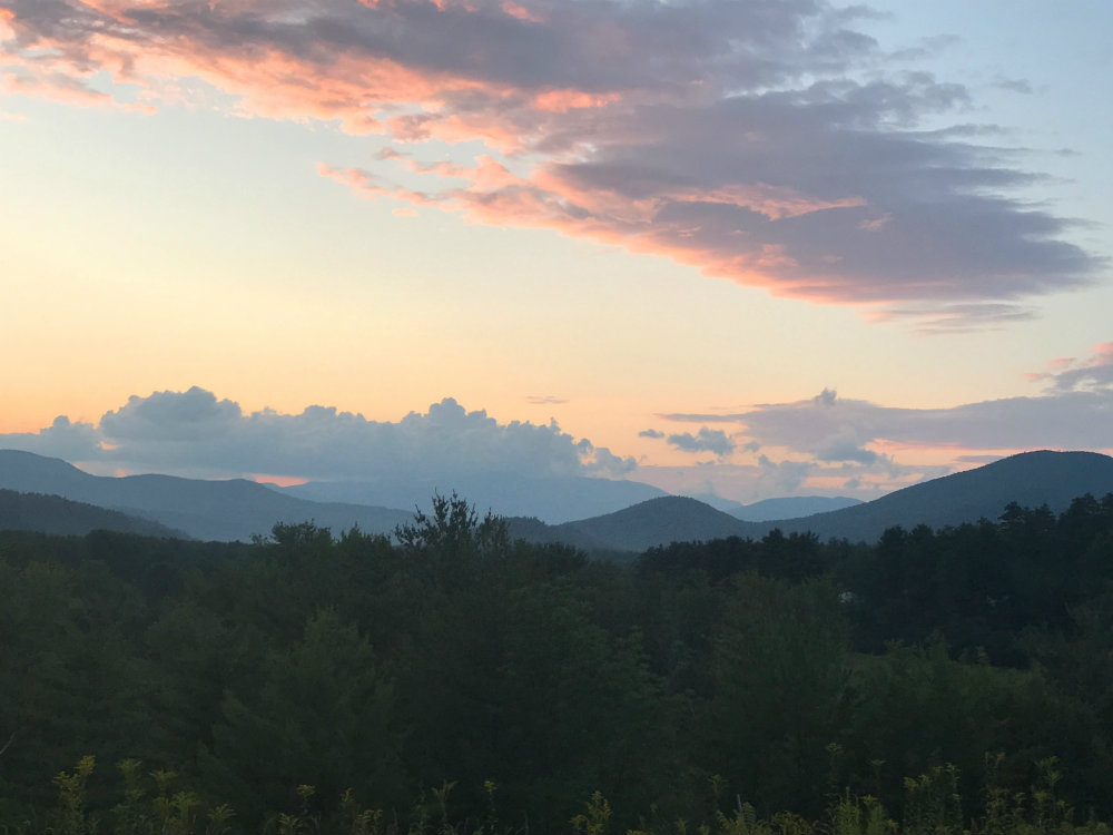 Travel Exchange: Summer Family Adventure in New Hampshire