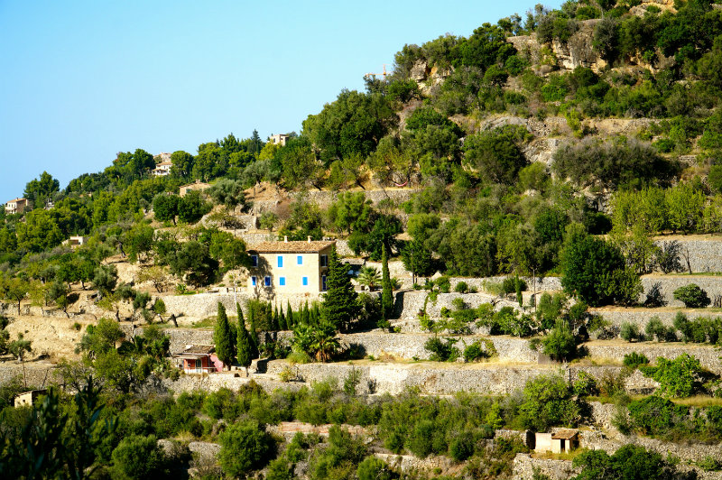Taken with Deia: Guide to Mallorca's Most Precious Mountain Village