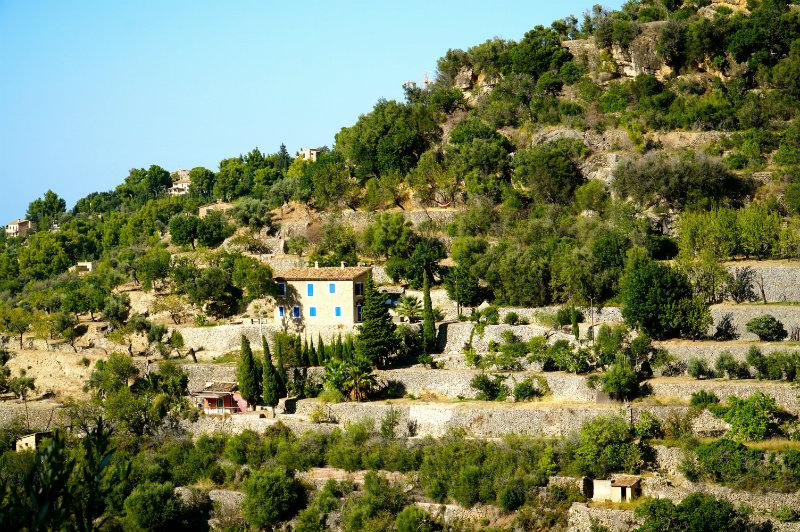 Taken with Deia: Guide to Mallorca's Most Precious Mountain Village