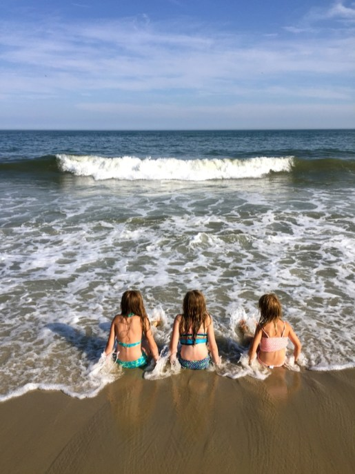 Cape May, New Jersey with kids, top things to do walking guides