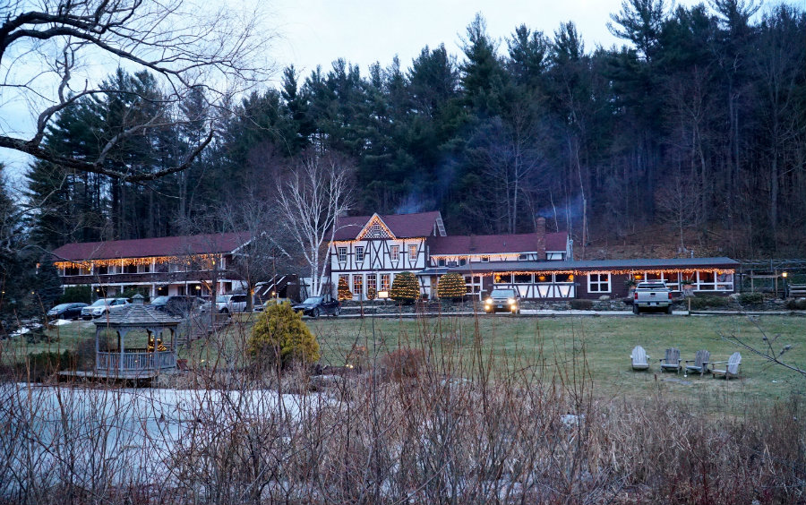 Why We Love the Swiss Hutte Inn: Cozy and Affordable Berkshires Escape