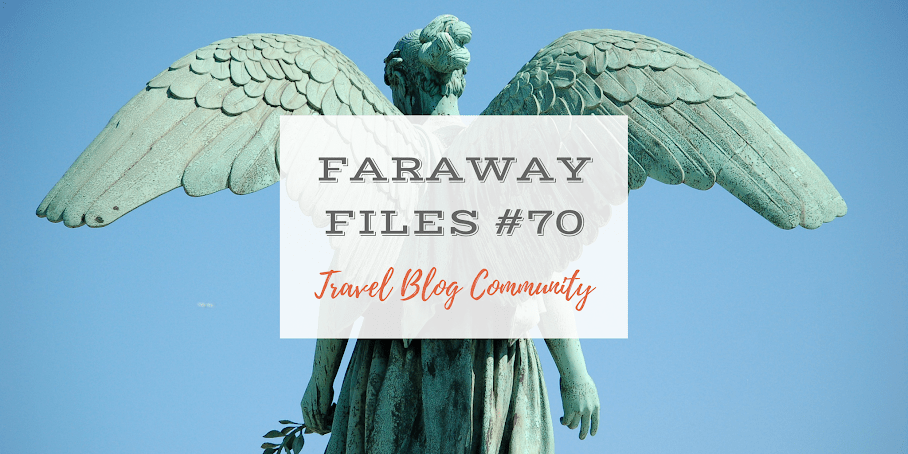Faraway Files #70