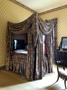 Hermitage-Nashville-bedroom-tour