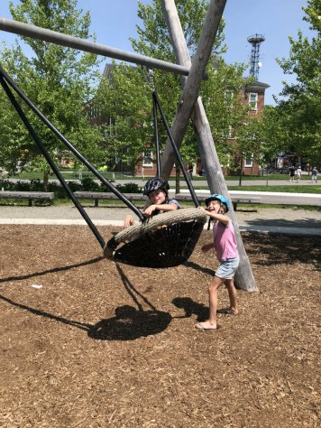 Governors-Island-playground-swings