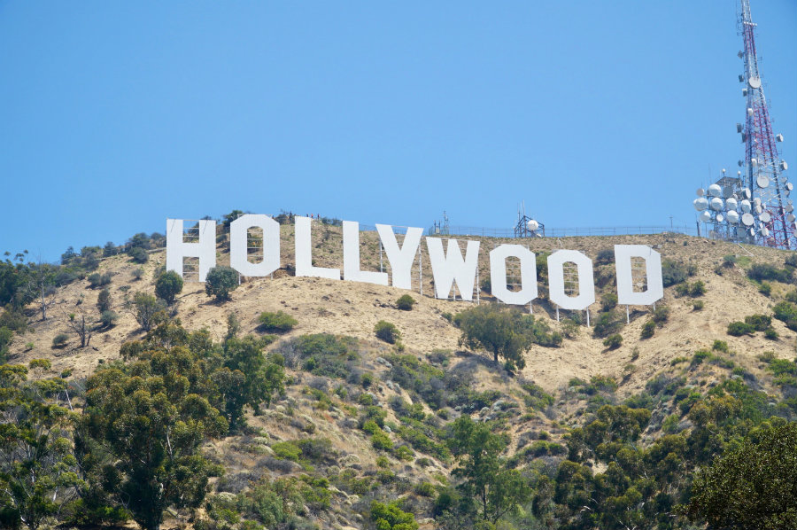Hollywood 1 Day Itinerary with Kids