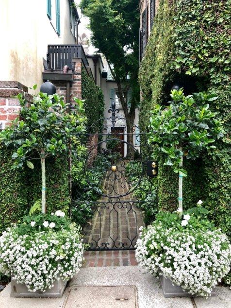 Charleston-garden-gate