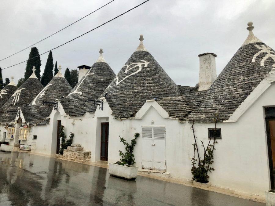 Alberobello Puglia Faraway Files