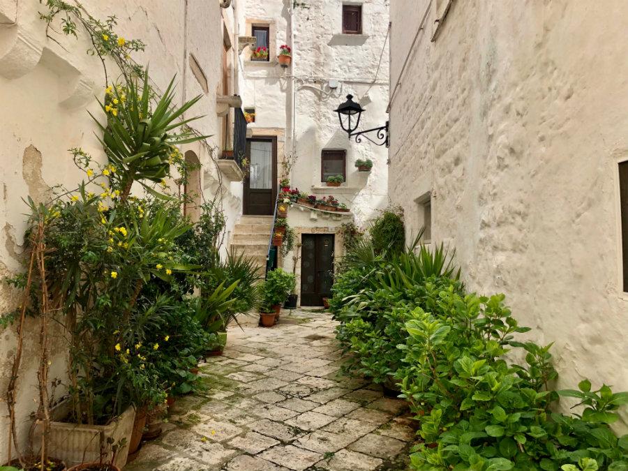 Locorotondo – Guide to Puglia's Precious Round Town