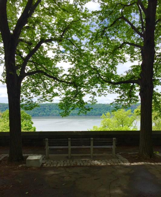 A visit to Fort Tryon Park in New York City
