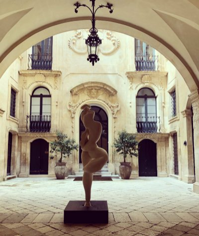 Day trip to Lecce, Italy