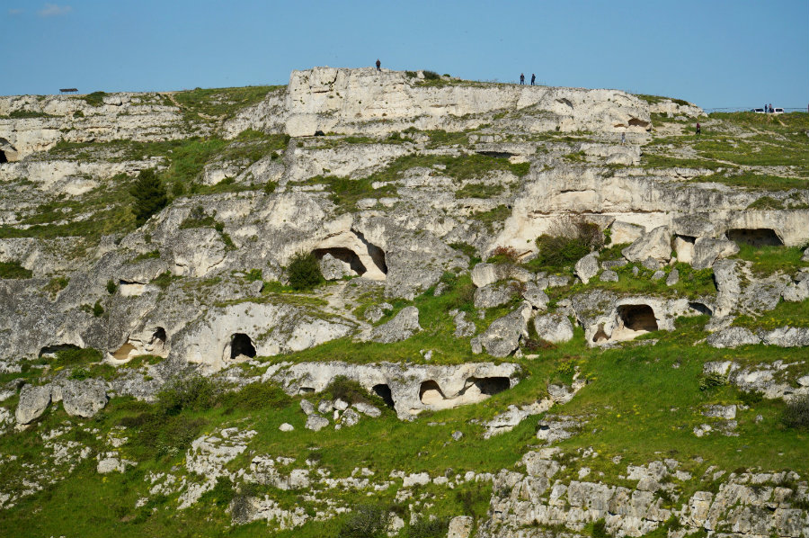 Things to do in Matera, Exploring Murgia National Park