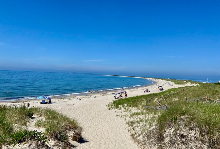 Guide to Rhode Island's Beach Towns