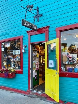 Crested-Butte-liquor-store