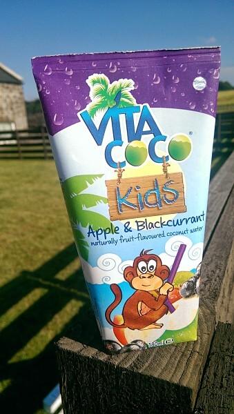 Vita Coco Fifi Friendly