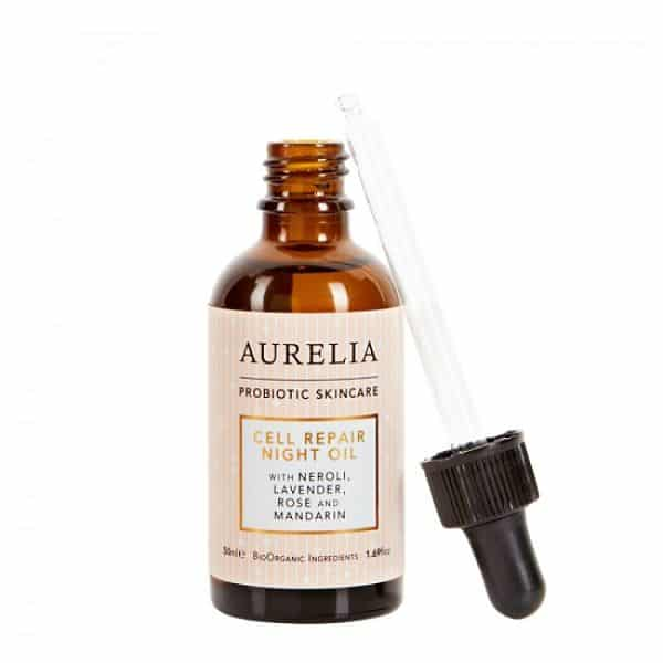 aurelia night oil