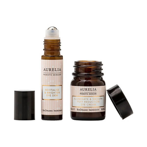 Aurelia Probiotic Skincare – The Eyes Have It