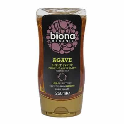Biona Organic Agave Light Syrup