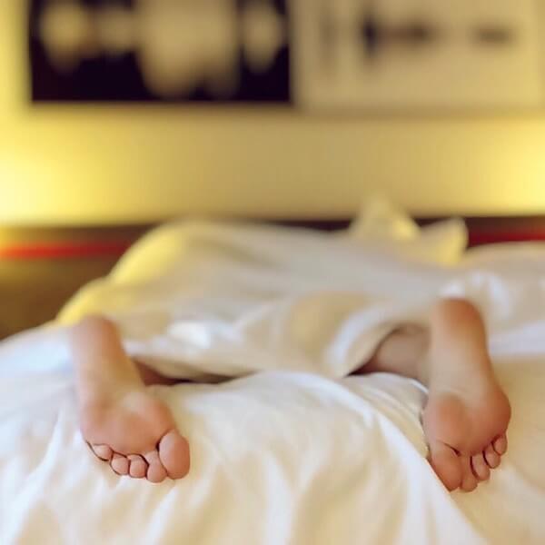 #goodsleep …