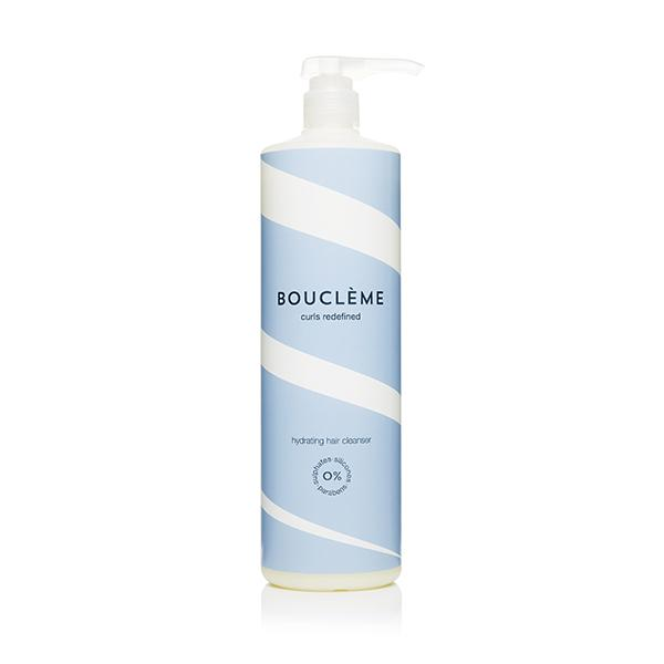 Boucleme for Curly Hair