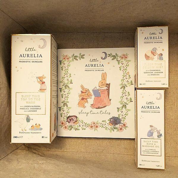 Little Aurelia – Product Review