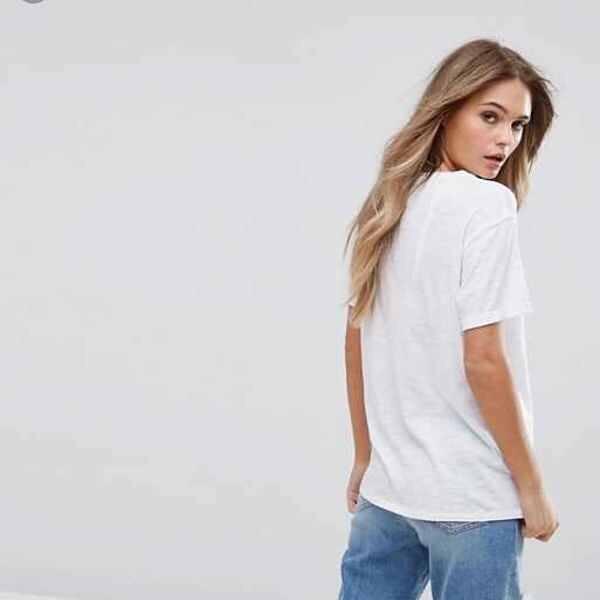 New Look Organic T-shirts