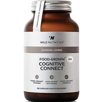 Wild Nutrition Cognitive Connect