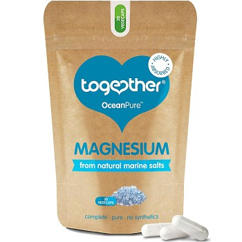 Together Marine Magnesium Capsules