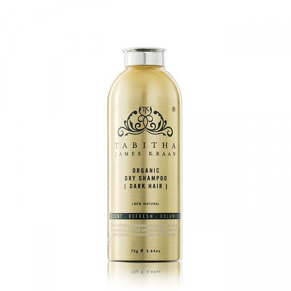 Dry Shampoo – without the parabens