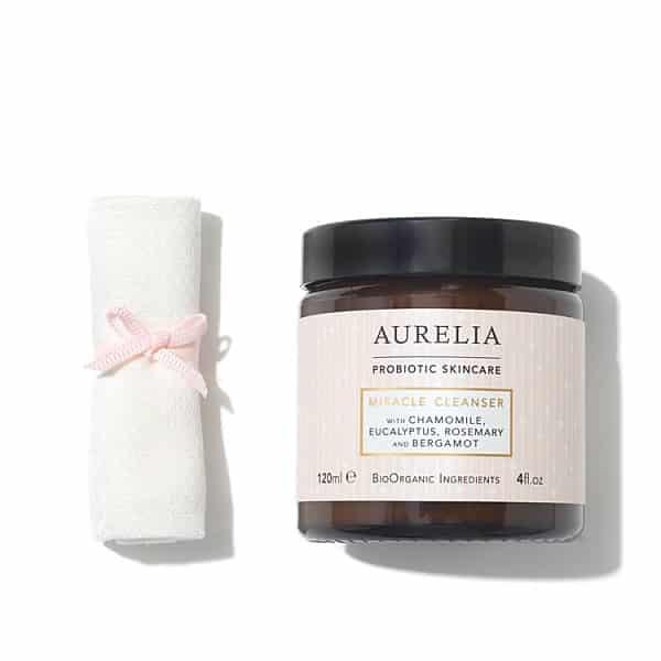 Aurelia probiotic cleanser