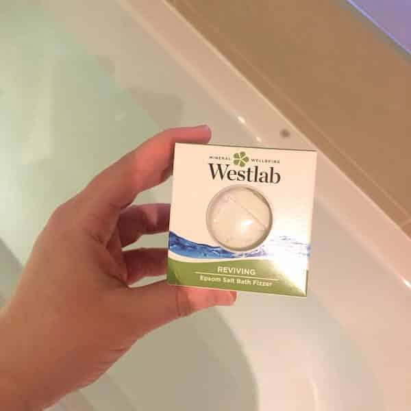 westlab magnesium salts