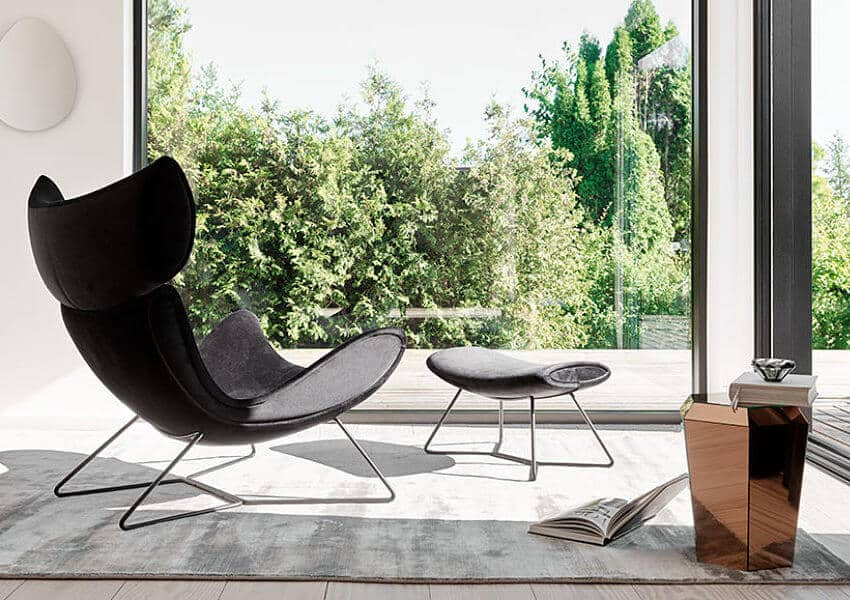 Boconcept Imola Chair