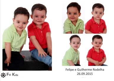 Felipe e Guilherme Rodleha 26.09.2015