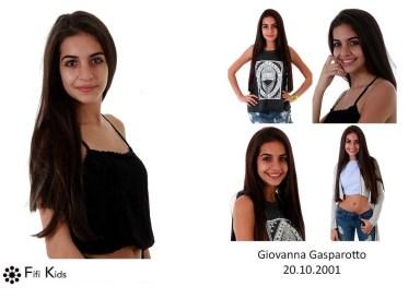 Gioavanna Gasparotto 20.120.2001