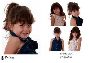 Sophia Dias 07.08.2013