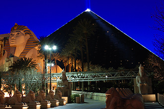 Fifth Avenue Restaurant Group at the Luxor Hotel & Casino