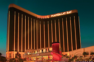 Fifth Avenue Restaurant Group at the Mandalay Bay Resort & Casino