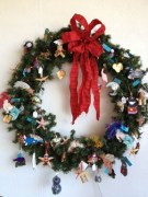 sm wreath