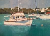 Custom Boat Portraits starting at $1200