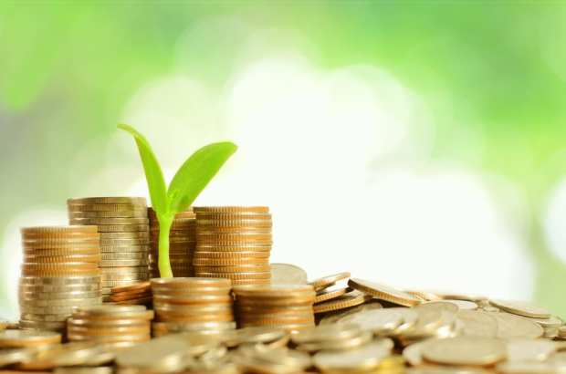 dividend-growth investing