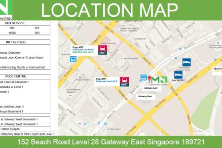 Download ePub PDF Book Libs » map chinatown singapore
