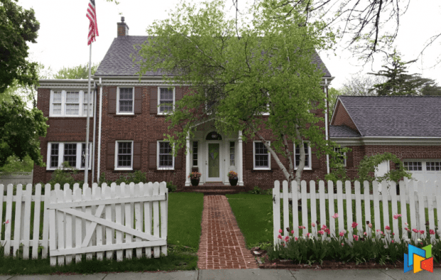 What I Discovered When I Visited Warren Buffett S Home In Omaha